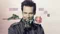 Jim Carrey Hosts SNL: October 25, 2014