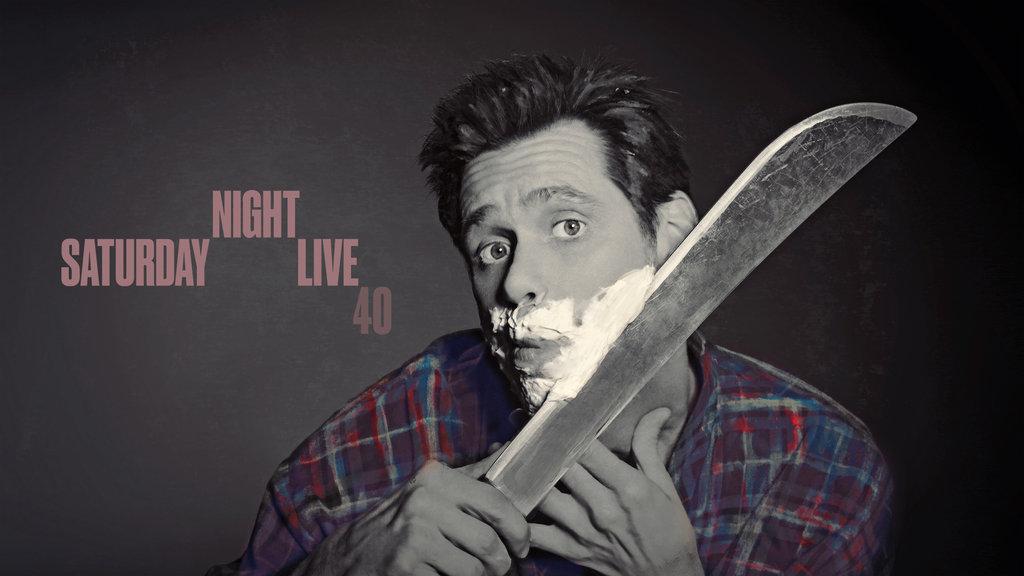 Jim Carrey Hosts SNL: October 25, 2014 - Jim Carrey Photo (38161395 ...