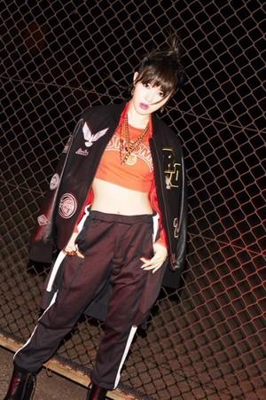 Jiyoon 'Crazy'
