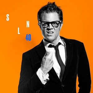 Johnny Knoxville @ SNL's 40th Anniversary Special