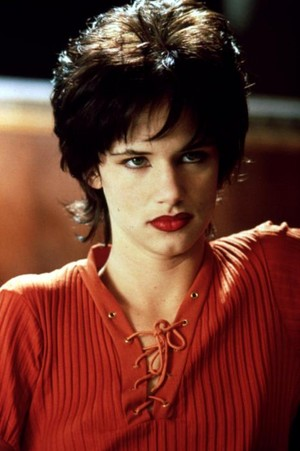 Juliette Lewis as Mallory Knox in Natural Born Killers