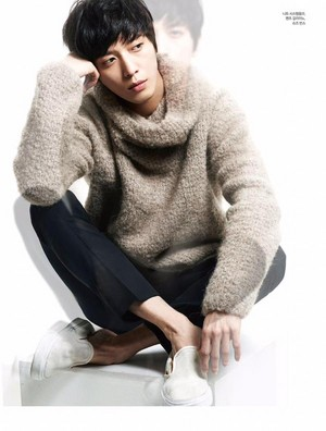 Jung Yonghwa For IZE
