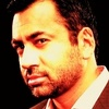Kal Penn photo containing a judge advocate and a portrait called Kal Penn