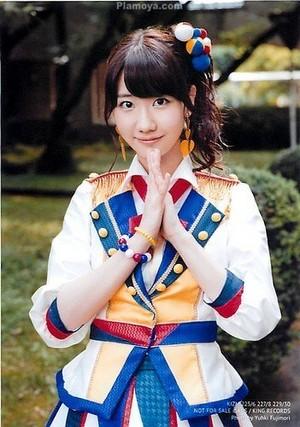 Kashiwagi Yuki - Koi Suru Fortune Cookie