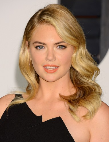 Kate Upton wolpeyper with a portrait called Kate Upton