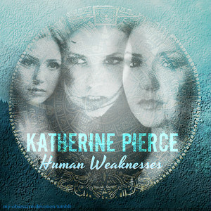Katherine Pierce album cover