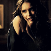 The Vampire Diaries photo with a portrait called Katherine Pierce