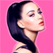 Katy Perry Icon