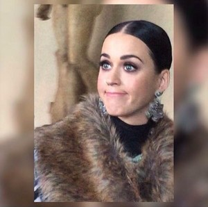 Katy in Florence, Italy