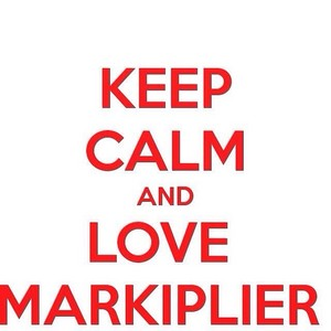 Keep Calm and Love Markiplier