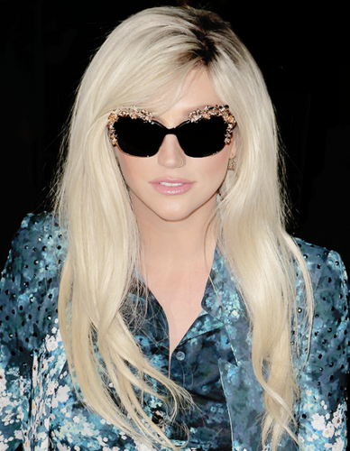 Ke$ha wallpaper entitled Kesha Rose