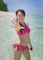 Kizaki Yuria 1st Photobook 「Peace」