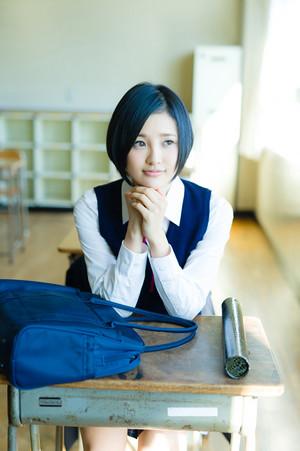 Kodama Haruka 「Weekly Playboy」 No.10 2015