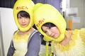 Kuramochi Asuka and Iriyama Anna
