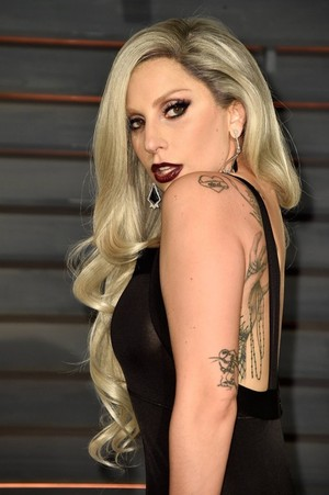 Lady Gaga sexy queen♔