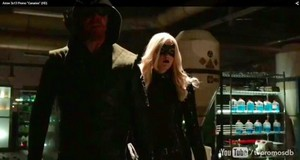 Laurel and Oliver-Season 3