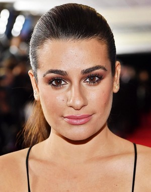 Lea Michele DGA Awards