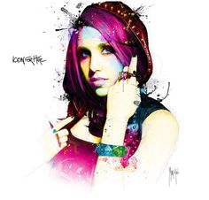 Icon For Hire Images Lead Singerariel Wallpaper And Background