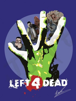 Left 4 Dead | Special Infected