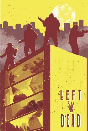 Left 4 Dead | The Survivors