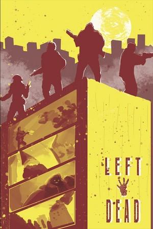 Left 4 Dead | The Survivors