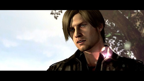 Leon Kennedy wallpaper called Leon S. Kennedy