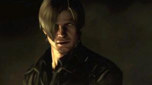 Leon from Resident Evil 6