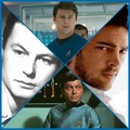Leonard H McCoy New/Old