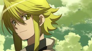 Leone Akame ga Kill