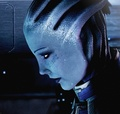 Liara T'Soni | Mass Effect - video-games photo