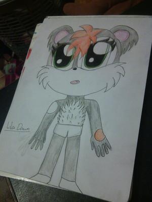 Lila Dawn