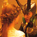 Loki and Frigga - loki-thor-2011 icon