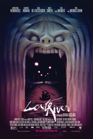 로스트 River (2014)