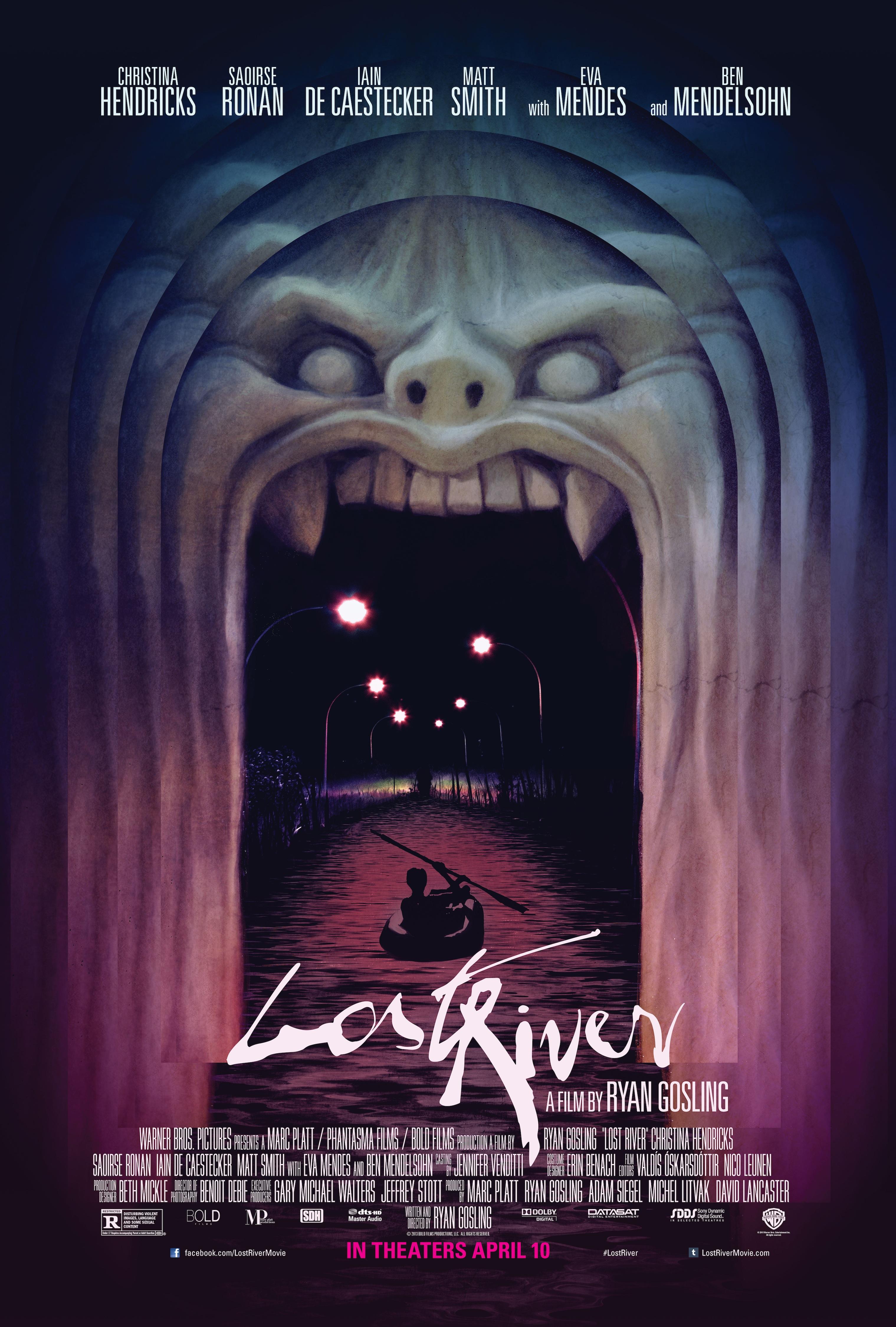 迷失 River (2014)