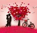 love - Love               wallpaper