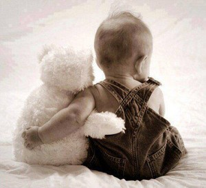 Lovely bébés