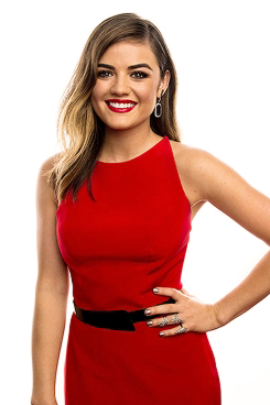 Lucy Hale