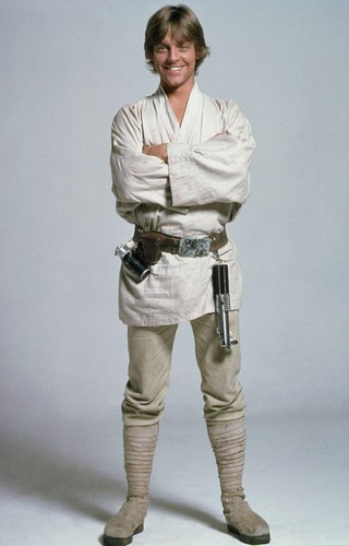 étoile, étoile, star Wars fond d'écran with a green beret, a rifleman, and tenue de combat called Luke Skywalker