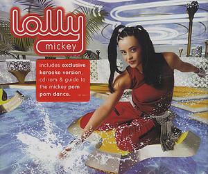 MIckey-Lolly