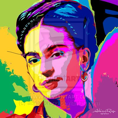 شخصیات مشہور who died young پیپر وال called Magdalena Carmen Frida Kahlo Calderon (1907 -1954)