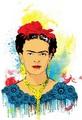 Magdalena Carmen Frida Kahlo Calderon (1907 -1954)