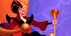 Malicious Jafar