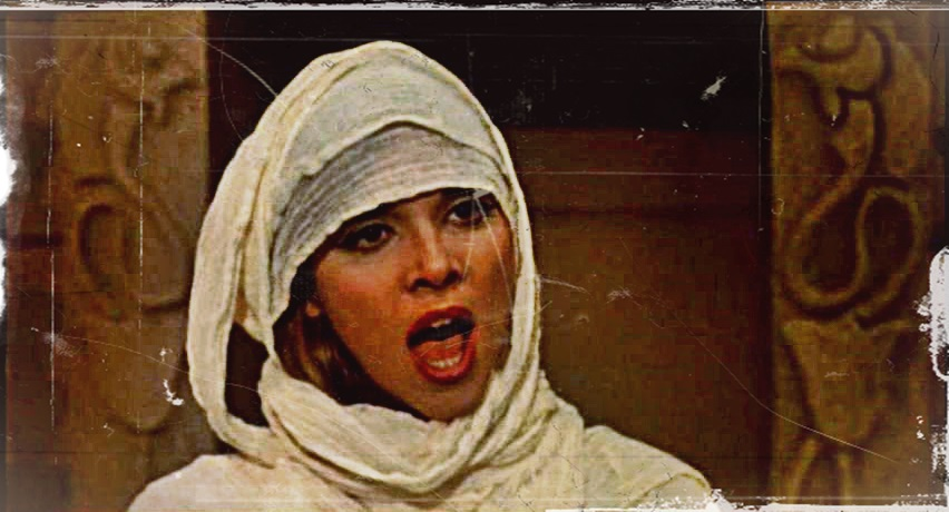 Kim Cattrall Mannequin (1987) Kim Cattrall
