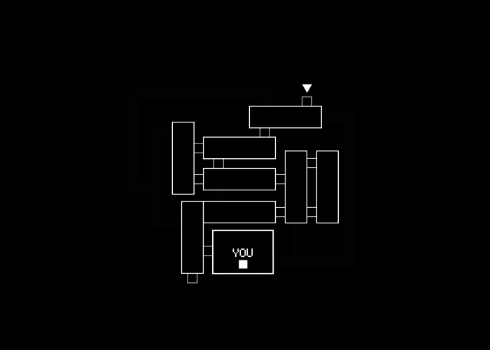 five nights at freddys maps