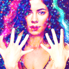 Music photo titled Marina and the Diamonds