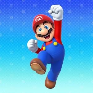 Mario (Mario Party 10)