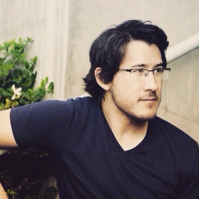 Is markiplier dating anyone
