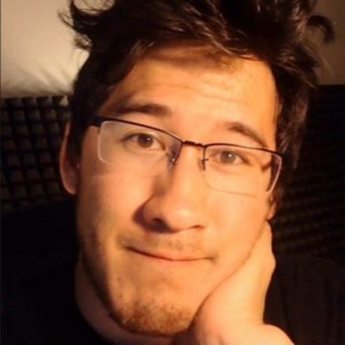 Markiplier پیپر وال possibly with a portrait titled Mark Fischbach