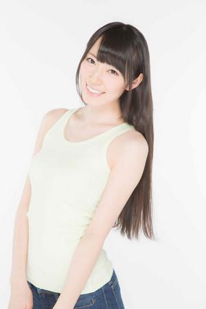 Matsui Sakiko 2015