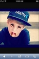 Mattyb is cute - fanpop-users fan art